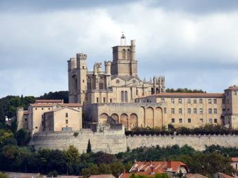 Cathédrale Saint-Nazaire de Béziers